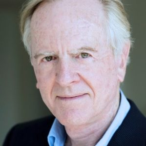 John Sculley. Former Apple CEO, bestselling author and investor