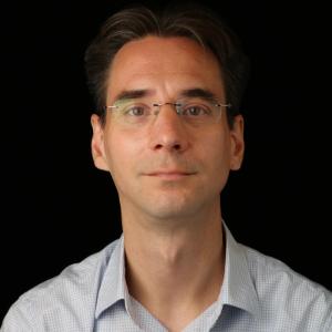 Oliver Steffmann Bio